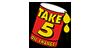 Take5 Oil Change Canada Logo