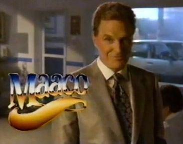 Maaco Milestone 1990