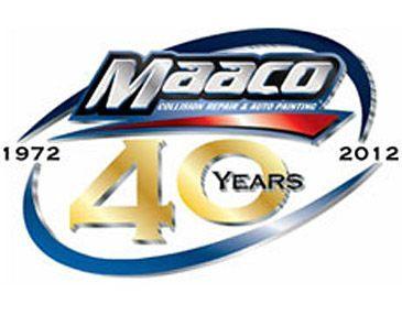 Maaco Milestone 2012