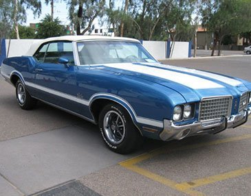 72 olds after